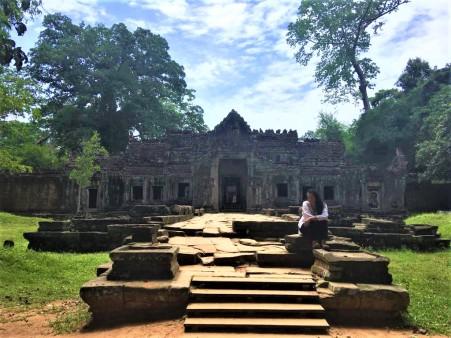 1 Angkor Complex - Preah Khan by Jenny Rojas (6)