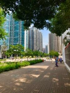1-Tseung Kwan - Hong Kong Day Experience Aug 2019 - by Jenny Rojas