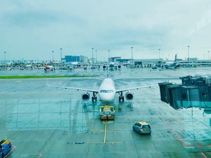 11- Hong Kong International Airport2 - Chek Lap Kok - HKG - Aug2019 by Jenny Rojas