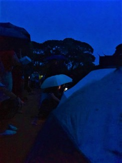 3-Itinerary Day Two - Angkor Wat Ready for Sunrise Jenny Rojas
