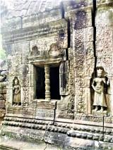 4- Angkor Complex - TAM SON by Jenny Rojas