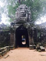 6- Angkor Complex - TAM SON by Jenny Rojas