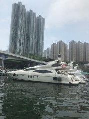 6 - Hong Kong Day Experience Aug 2019 -Aberdeen fishermen village3 - by Jenny Rojas