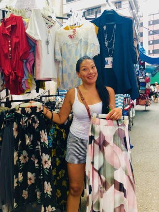 6-Hong Kong Day Experience - Markets and streets centre 2 - Aug 2019 - by Jenny Rojas