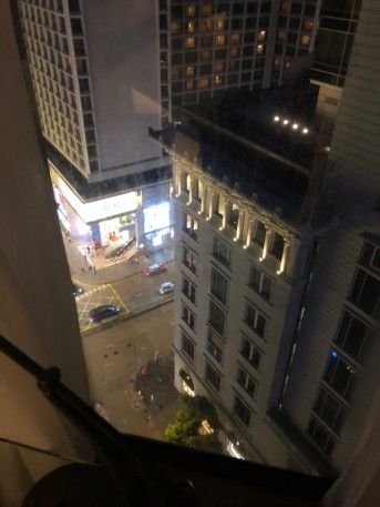 8-Hong Kong Day Experience - HKG Kowloon Hotel 3 Aug 2019 - by Jenny Rojas