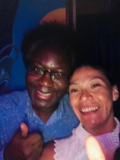 9 - Hong Kong Experience - Salsa Night Wyndham Street - Aug 2019 - by Jenny Rojas