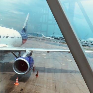 Aeropuerto Internacional de Hong Kong -HK Express -Airbus 320 - By Jenny Rojas (4)