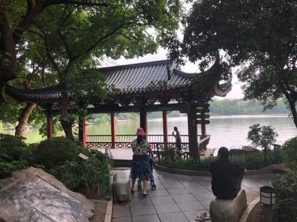 By Jenny Rojas Aug19 - Rhonshang Lake Scenic Area3