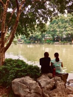By Jenny Rojas Aug19 - Rhonshang Lake Scenic Area5