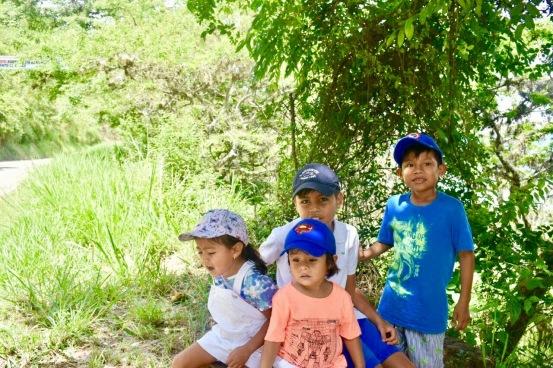 Camino Real Caminata de Barichara a Guane (1)