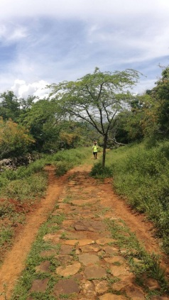 Camino Real Caminata de Barichara a Guane (4)