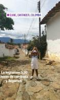 Camino Real Caminata de Barichara a Guane (5)