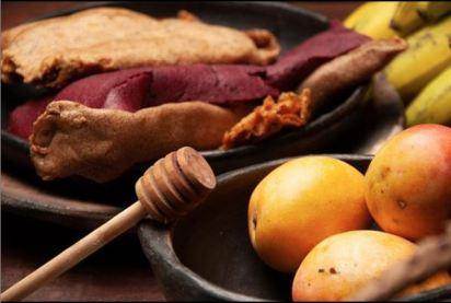 Frutos Conciencia Barichara - Margarita - Extracto Mas Puro de la Fruta 1