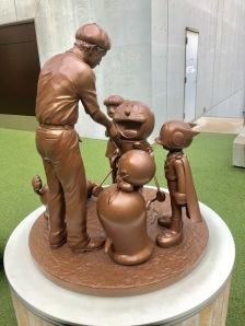 Fujiko F Fujio Museum - Kawasaki - Doraemon - Jenny Rojas Aug19 (5)