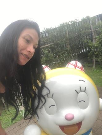 Fujiko F Fujio Museum - Kawasaki - Doraemon - Jenny Rojas Aug19 (6)