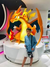 Mega Tienda Pokemon Tokio - By Jenny Rojas (4)