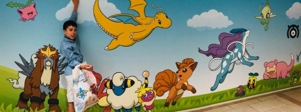 Mega Tienda Pokemon Tokio - By Jenny Rojas (6)