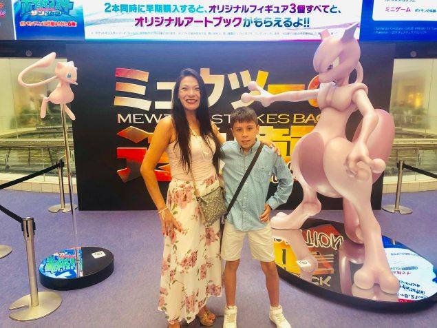 Mega Tienda Pokemon Tokio - By Jenny Rojas (7)