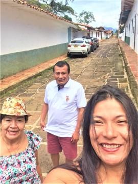 Tu Casa Barichara - Santander Colombia - Margarita Higuera - Jennyskyisthelimit By Jenny Rojas July 2017 (11)