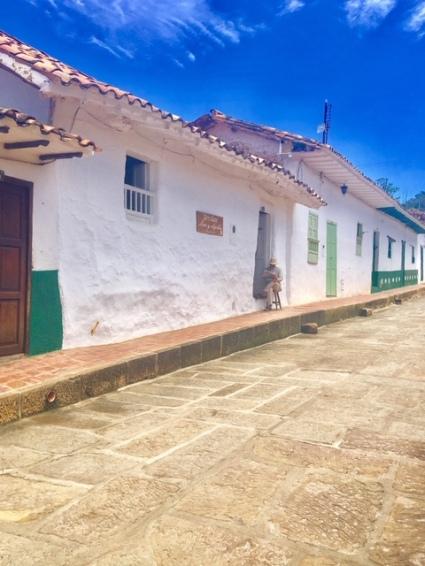 Tu Casa Barichara - Santander Colombia - Margarita Higuera - Jennyskyisthelimit By Jenny Rojas July 2017 (12)