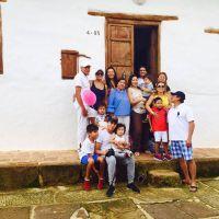 Barichara: El Pueblo más lindo de Colombia & Frutos Conciencia Barichara Alimentos Vivos de Nuestra Tierra