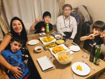 Yokohama - Cultural Interchange AI Family (4)