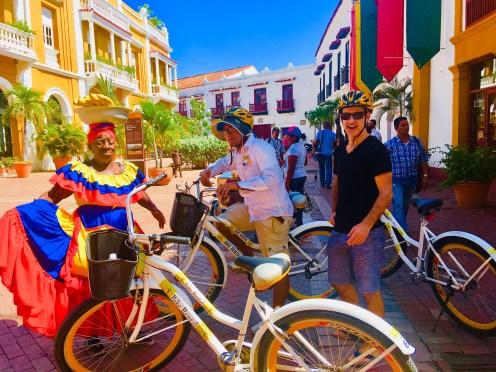 Las Palenqueras en Cartagena - BY Jenny Rojas Nov 2018 (1)