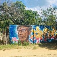 San Basilio de Palenque: Obra maestra del patrimonio oral e intangible de la humanidad por UNESCO