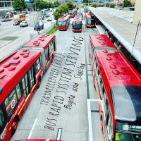 Bogotá: Su ubicación fundacional y geografica
