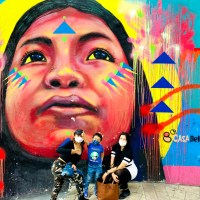 BOGOTA: A unique Indigenous, Colonial and Contemporary fusion