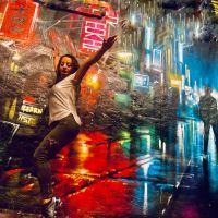 "Túnel de grafiti -  Leake Street - ""Grafitera"" por un dia"